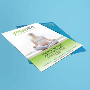 bifold-leaflet