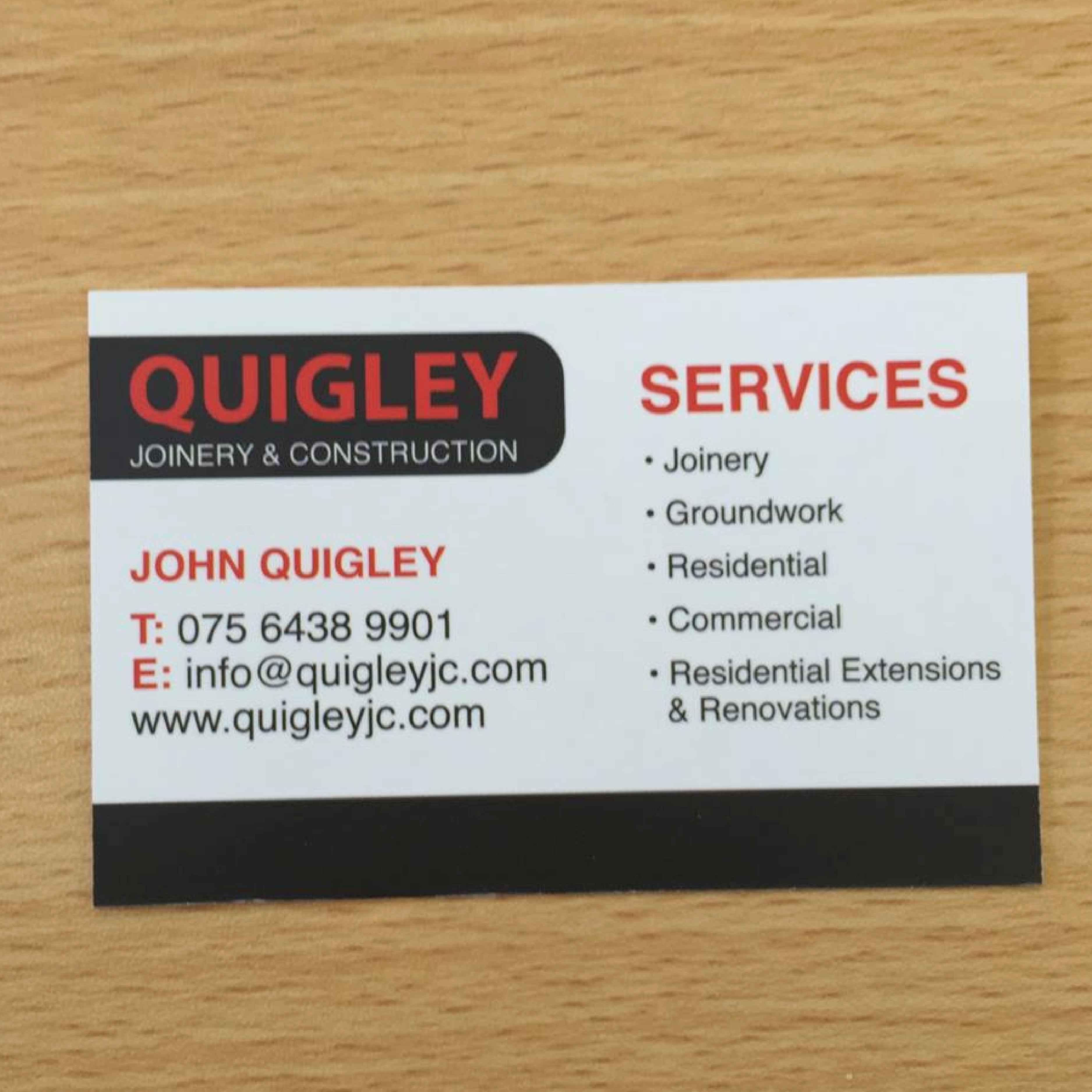 Business cards 02 web design graphic design logo design derry business cards 02 colourmoves