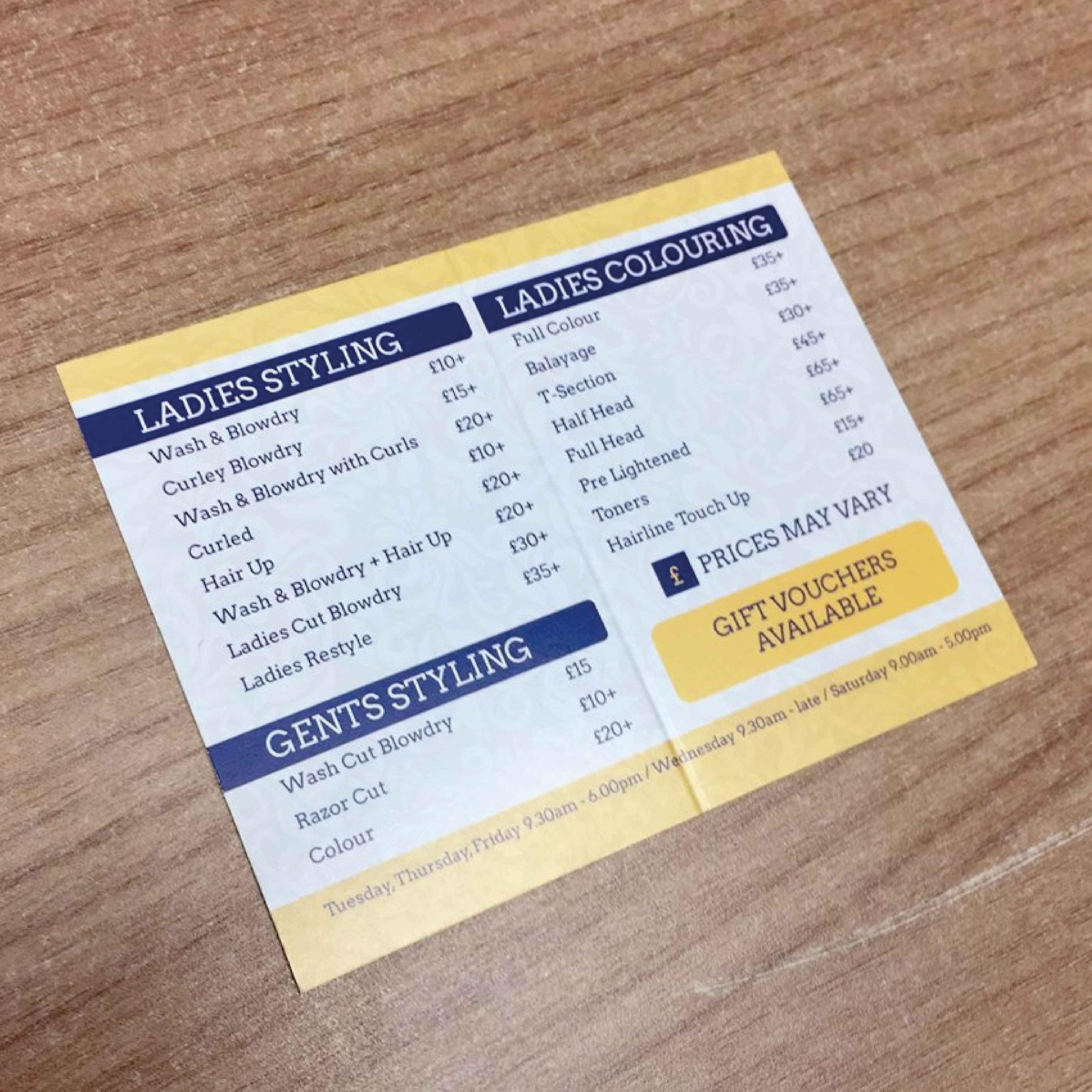 Business cards 29 web design graphic design logo design derry business cards 29 colourmoves