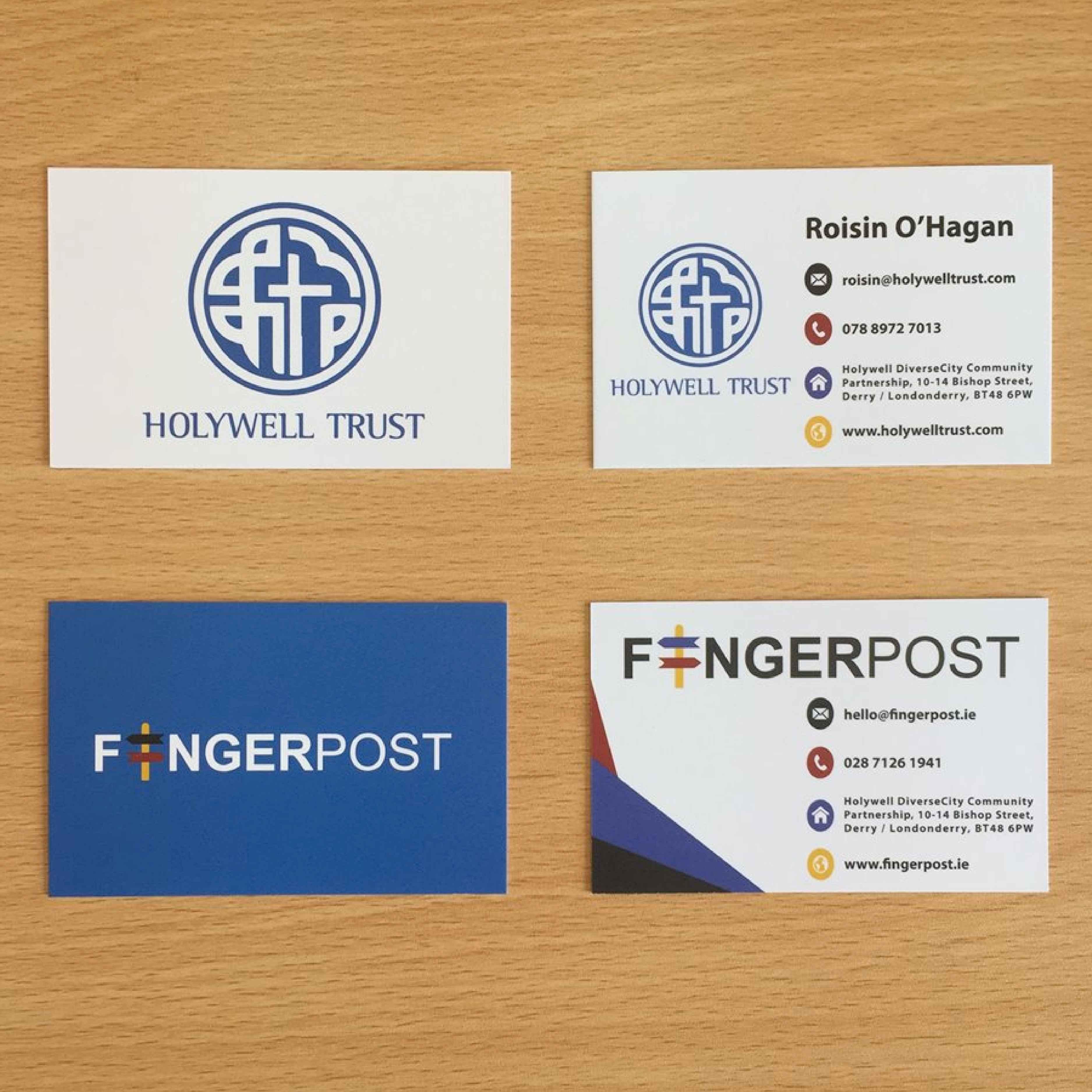Business cards 05 web design graphic design logo design derry business cards 05 colourmoves