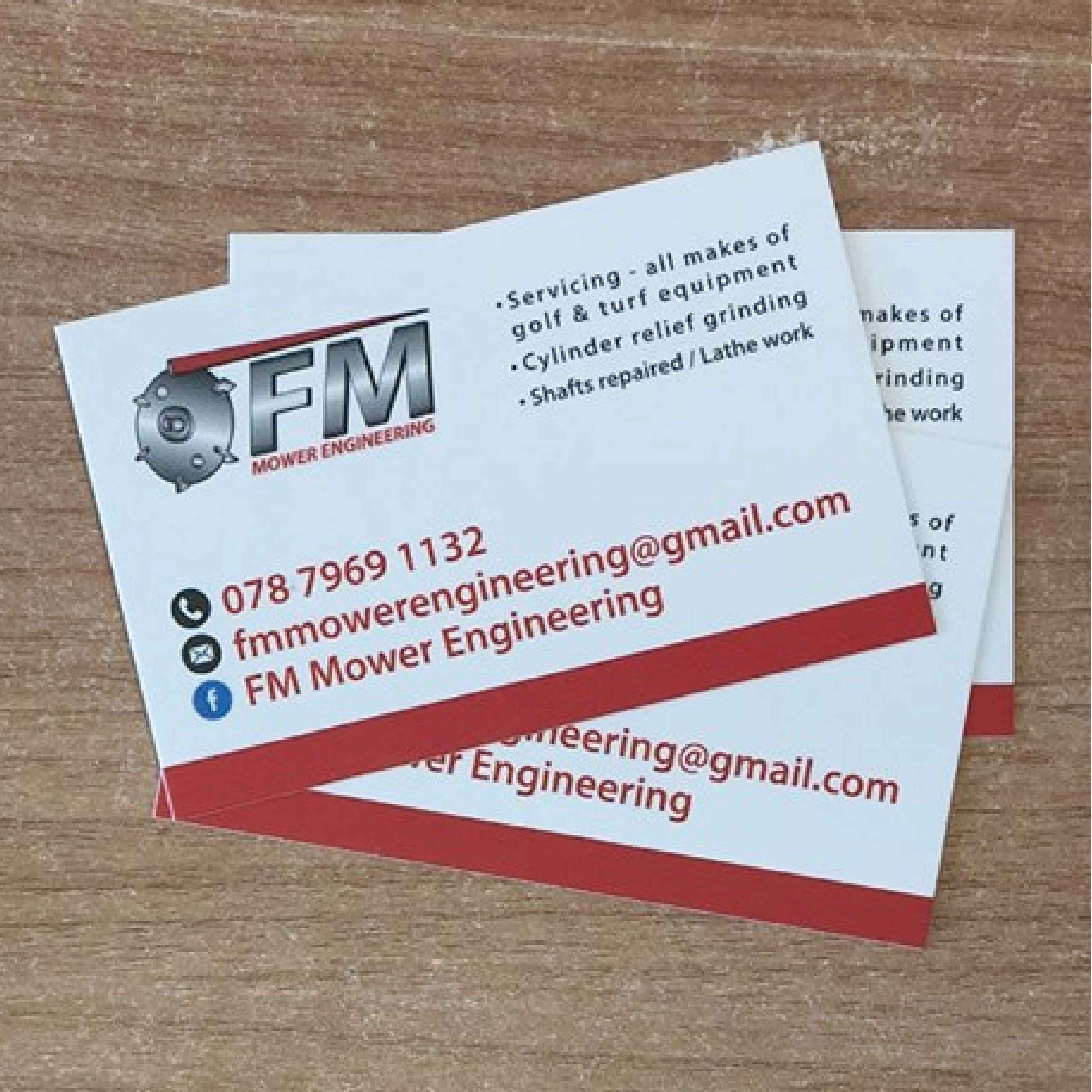 Business-cards-25 – Web Design, Graphic Design, Logo Design Derry ...